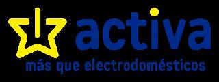 Logo ACTIVA LUCAS